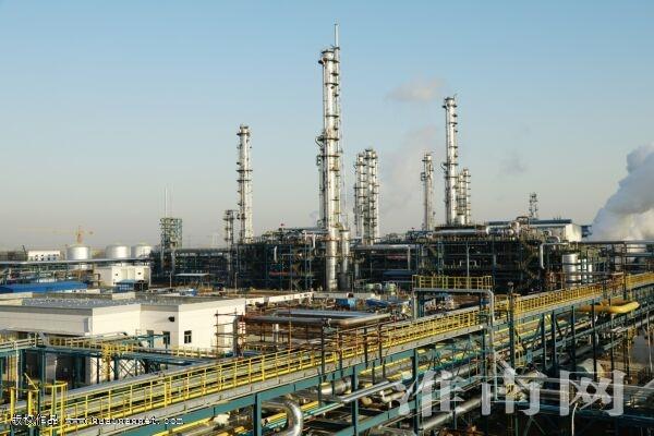 MTO级甲醇半年产量百万吨
